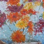 Learn to paint at Painting Workshops in Millbrook, Cornwall